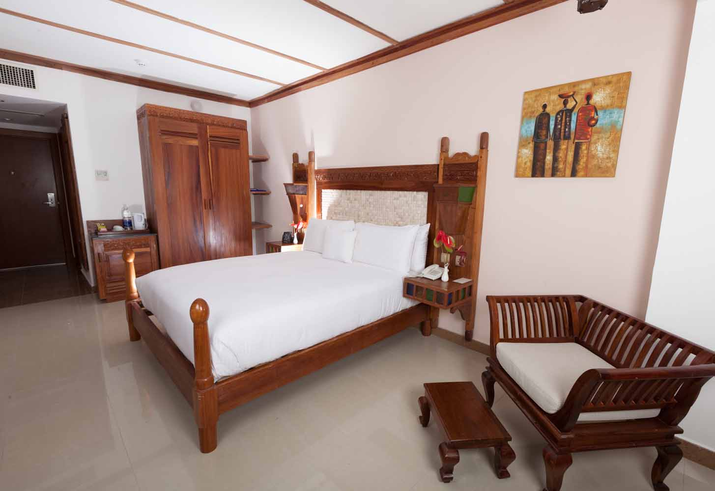 Hilton opens DoubleTree by Hilton Zanzibar
