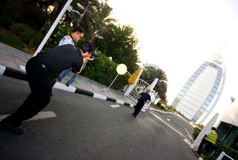 Jumeirah partners with China's Ctrip.com