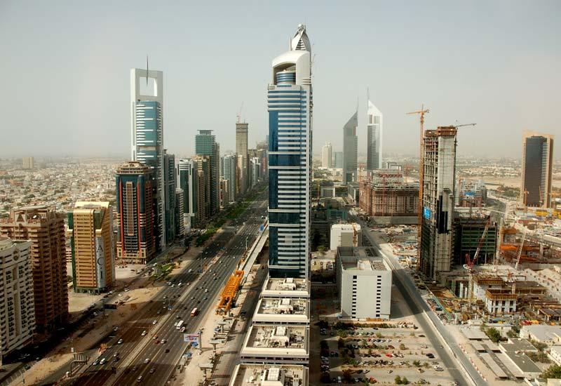 Dubai continues tourism marketing onslaught