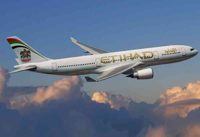 Etihad set to fly daily to Istanbul from January 1