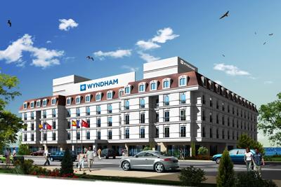 Wyndham targets Turkey with entry of Super 8 brand