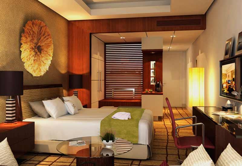 New look for Bur Dubai hotel