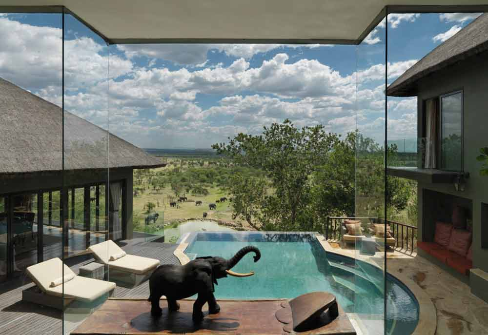 Four Seasons launches first of 3 Tanzania lodges