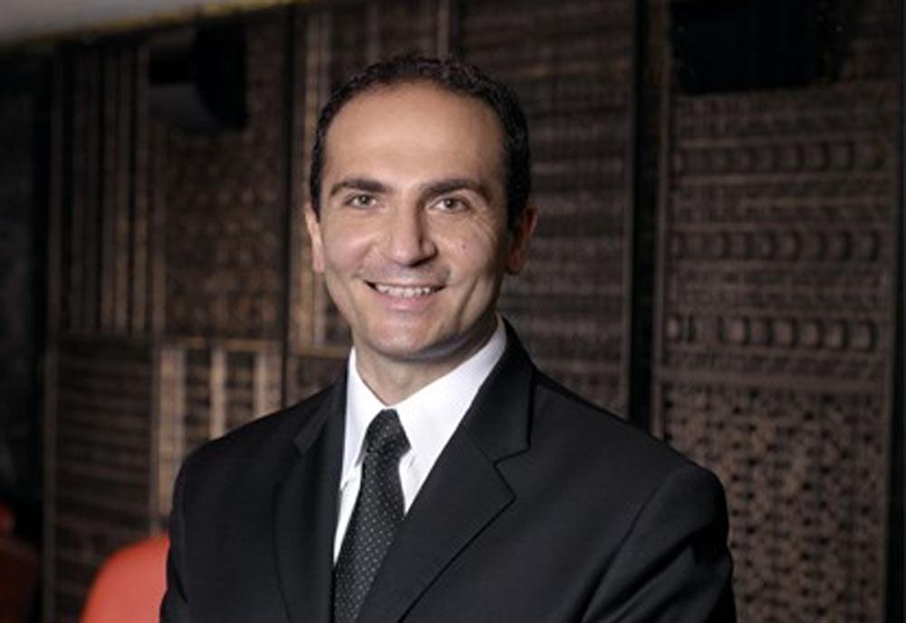 New executive for Park Regis Dubai