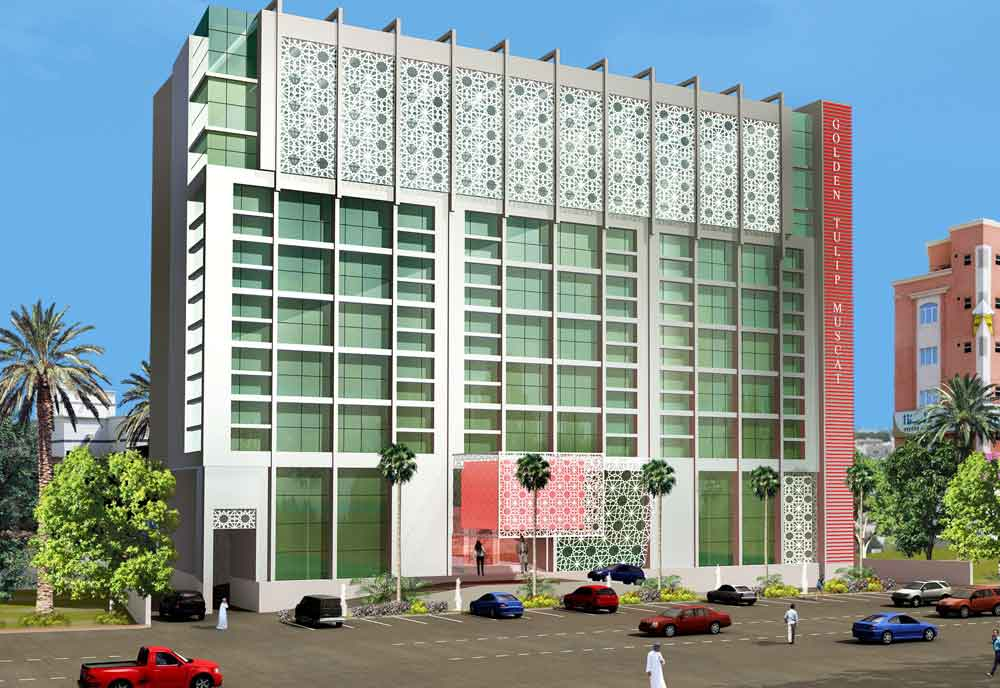 Louvre to run Ryad Mogador hotel chain in Morocco