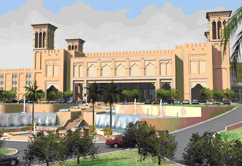 Grand Hyatt introduces Jaula Spa in Doha