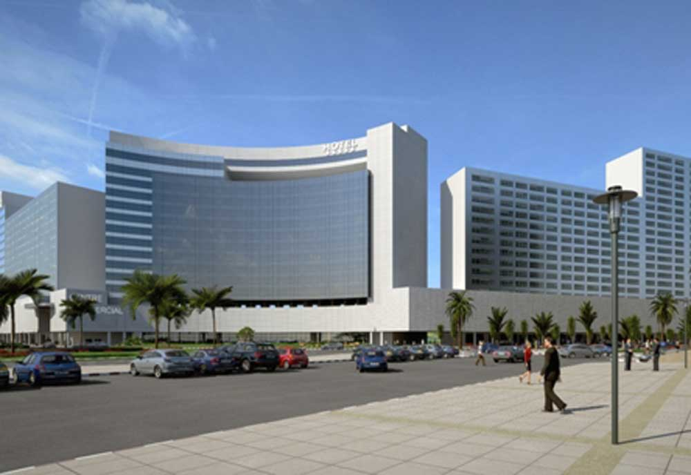 Hilton signs double deal marking its Tangier debut