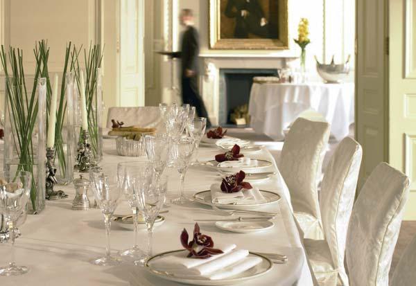 Luxury begins at Forte