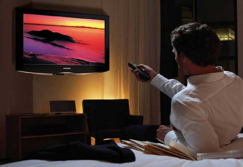Region's hotels to spend more on tech developments