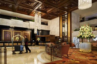 Hong Kong hotels target Middle East market