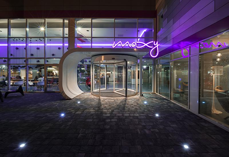 Marriott debuts budget hotel brand Moxy in Milan