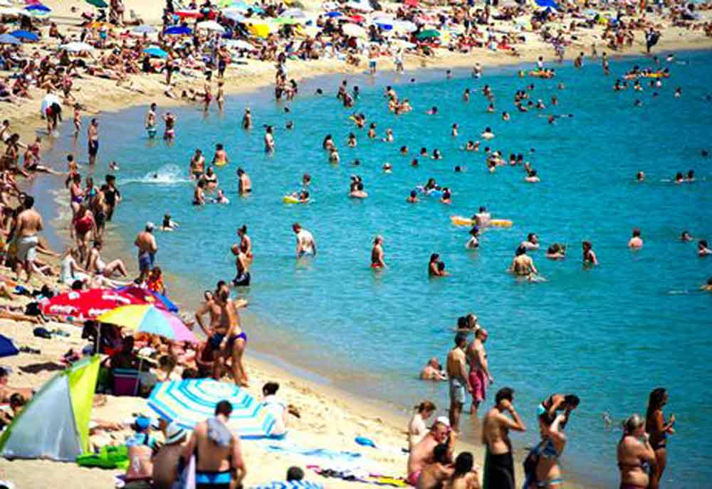 Majorca alcohol ban to help attract Dubai tourists