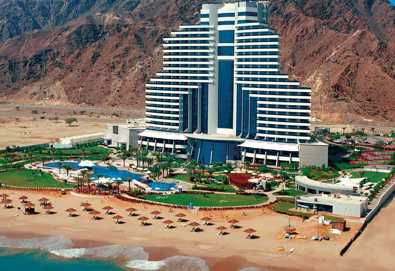 Fujairah cleaning up its act