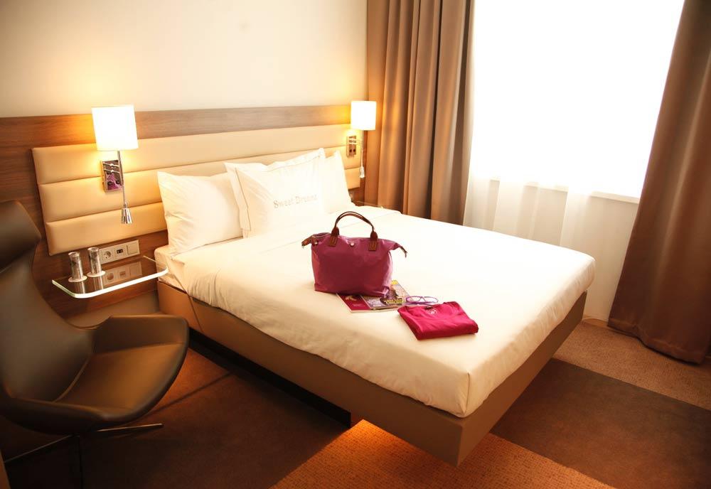 Marriott and Ikea launch Moxy Hotels across Europe
