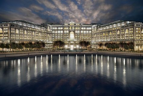 Dubai's Versace needs $60m funding sources say
