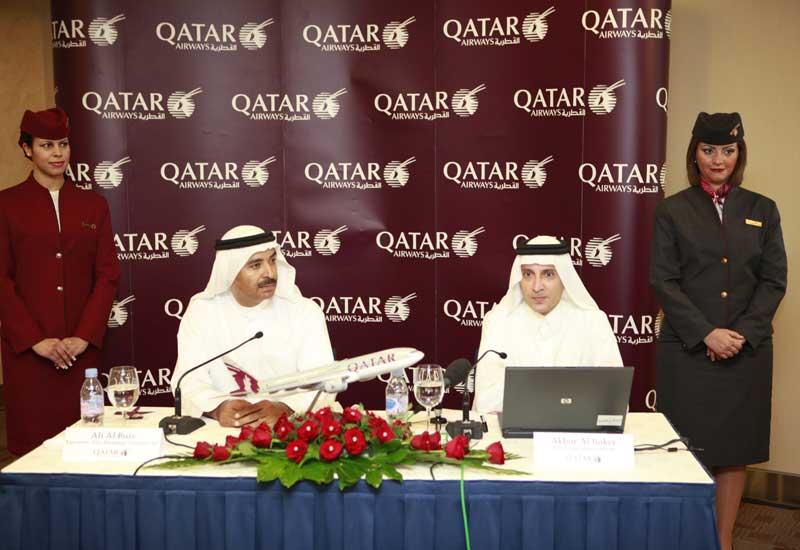 Qatar Airways announces six new destinations