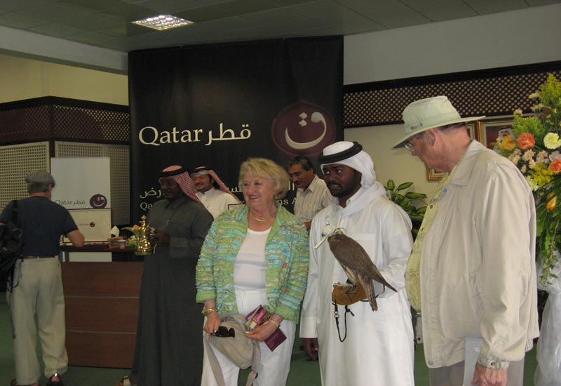 Qatar advises agents on how to sell the destination