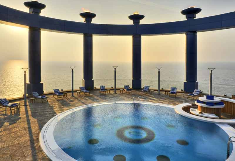 Rosewood to open Abu Dhabi hotel