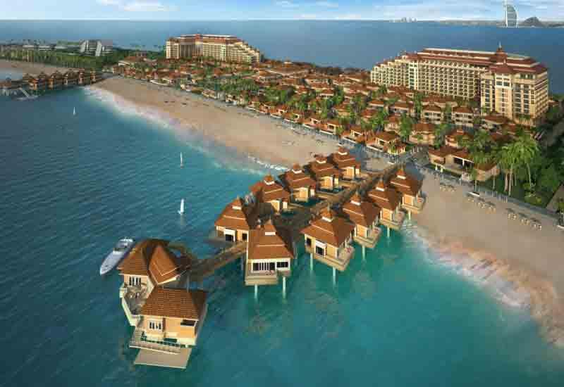 Dubai to face room shortage in 2010
