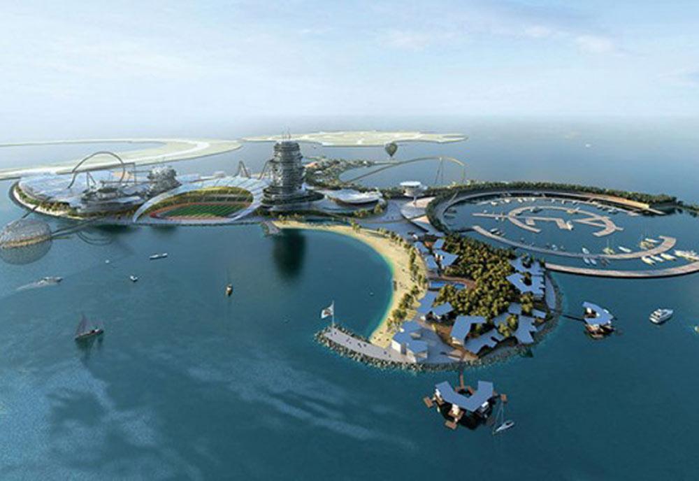 Real Madrid resort plan may be moved to Abu Dhabi