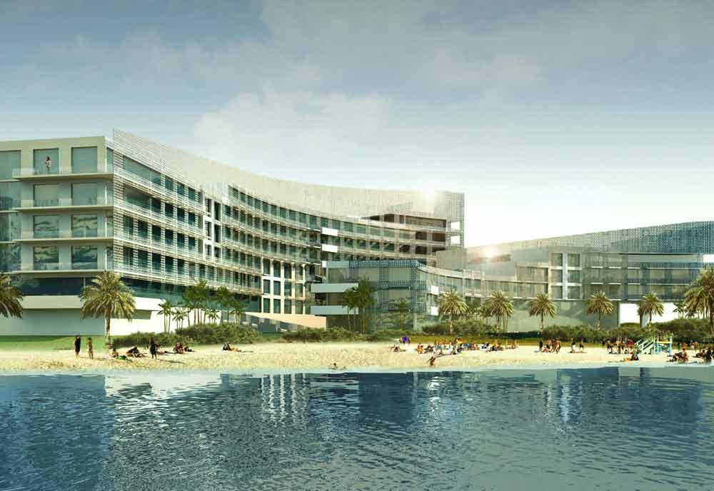 Rixos The Palm, Dubai to open in January 2012