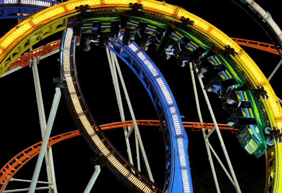 UAE capital chosen as location for new theme park