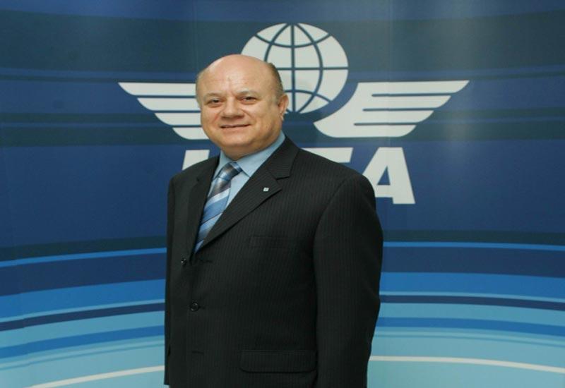 IATA forecasts air traffic decline