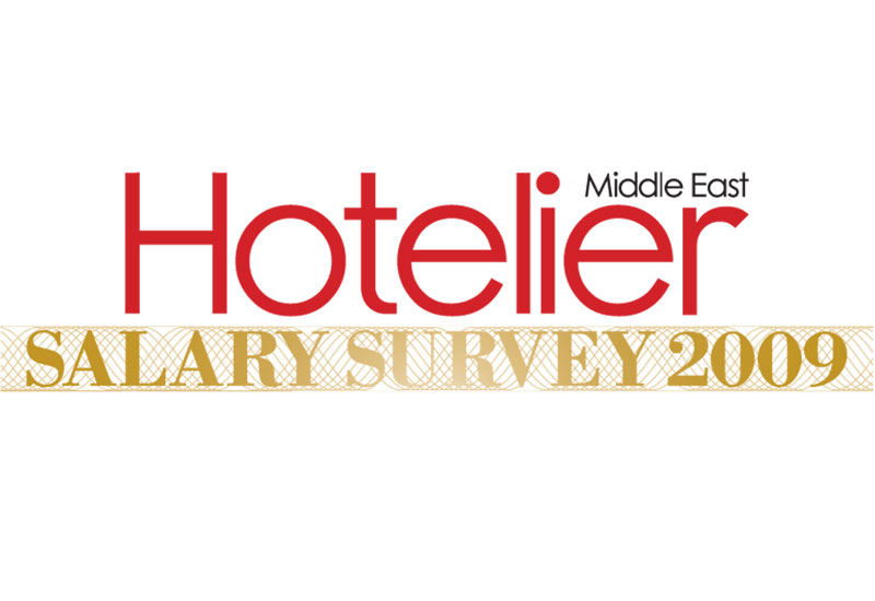 Hotelier Middle East Salary Survey 2009