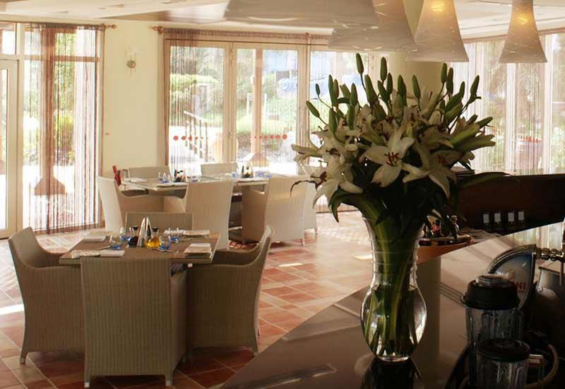 Multi-million dollar restaurant for Fujairah hotel