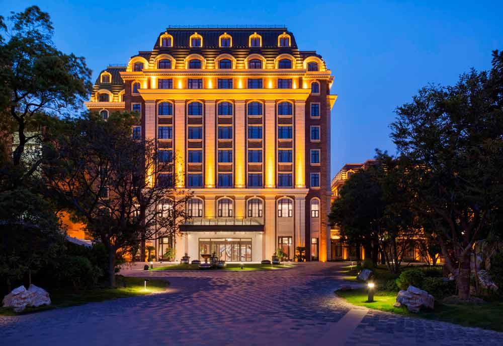 IHG opens milestone 200th Chinese hotel