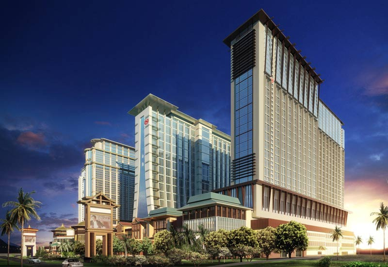 Sheraton to open 20 new hotels globally this year