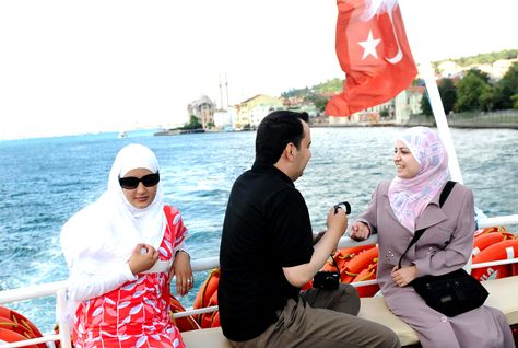 Qatar firm eyes $500m spend on Turkish dry hotels