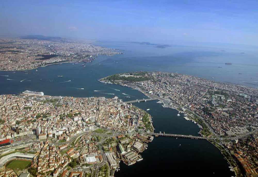 Turkey's tourism measures up to BRIC states