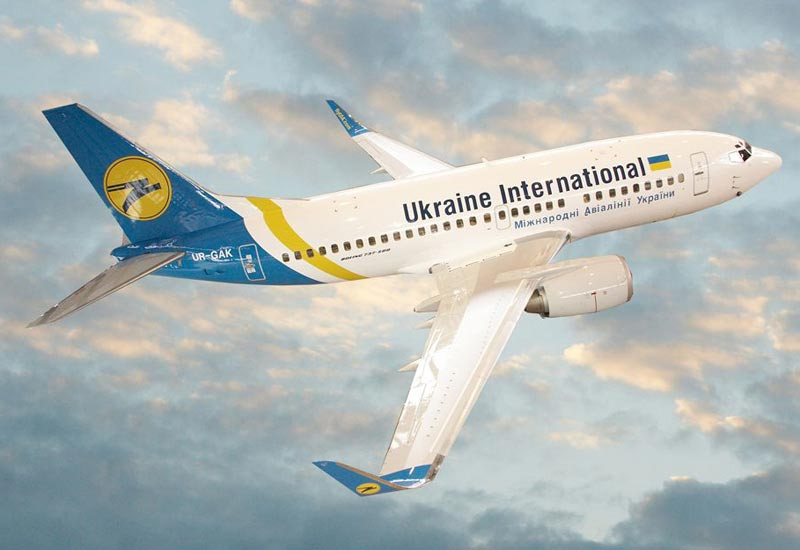Kiev and Abu Dhabi link set for lift off