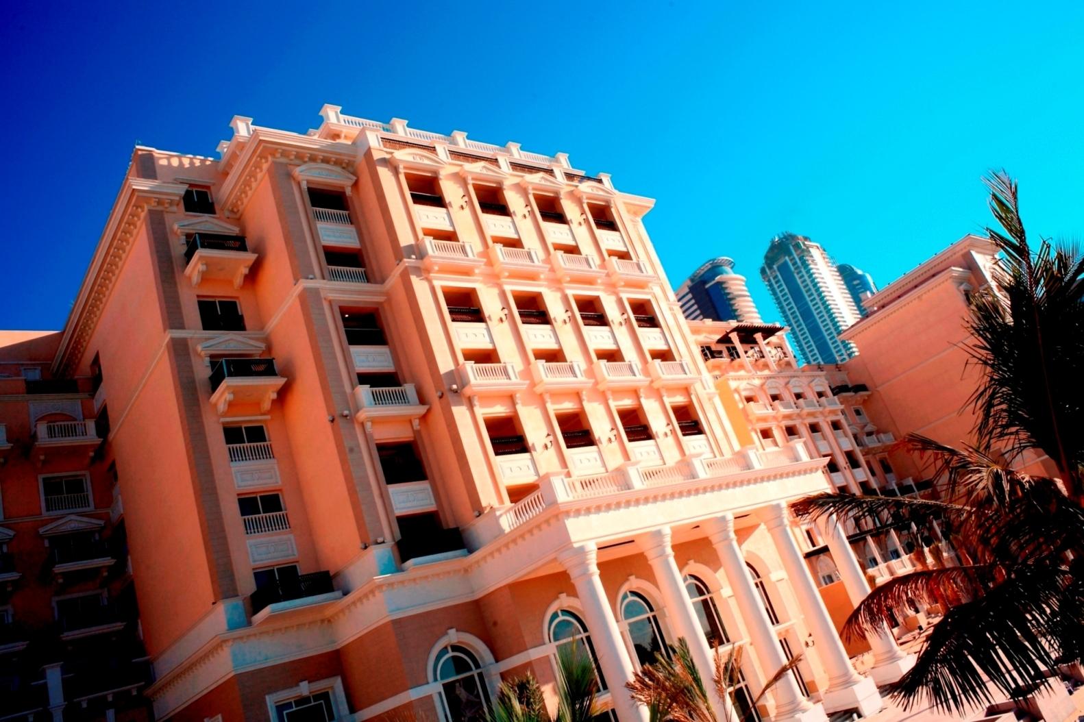 Westin Dubai lays off 90 staff