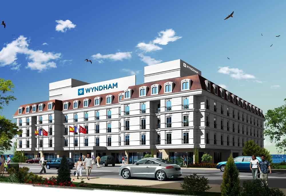 First Wyndham branded hotel opens in Turkey