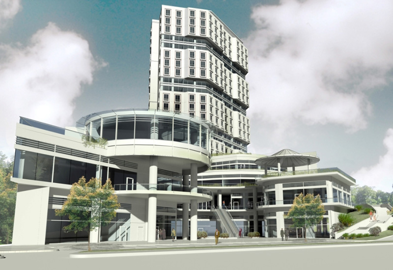 Wyndham Petek Istanbul to open in Q3, 2012