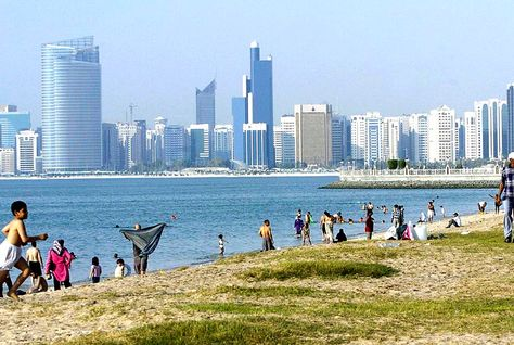 Abu Dhabi to chase more Italian tourists