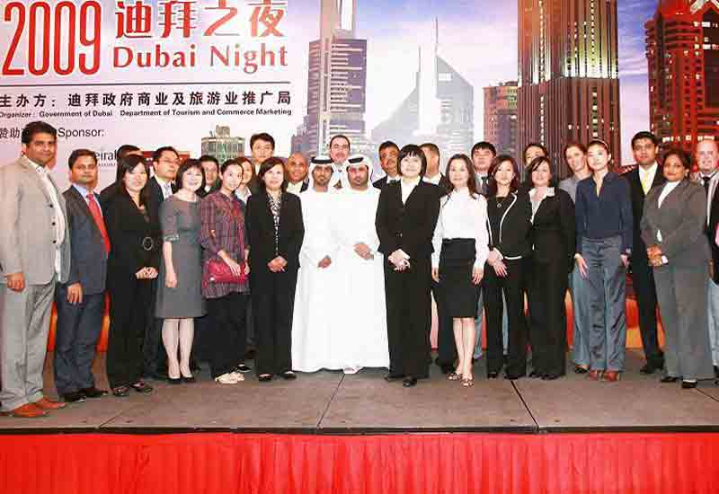 UAE hoteliers hope Chinese will be in a 'frenzy'