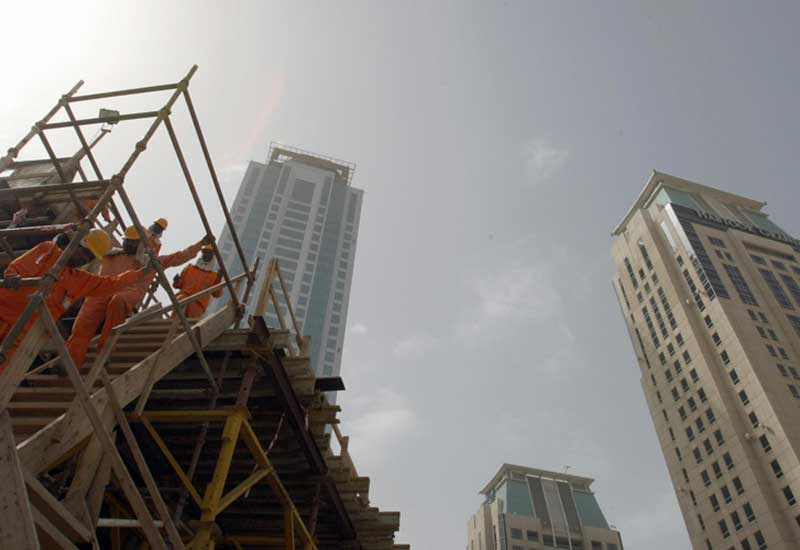 Only 39% of Gulf hotel projects are on schedule