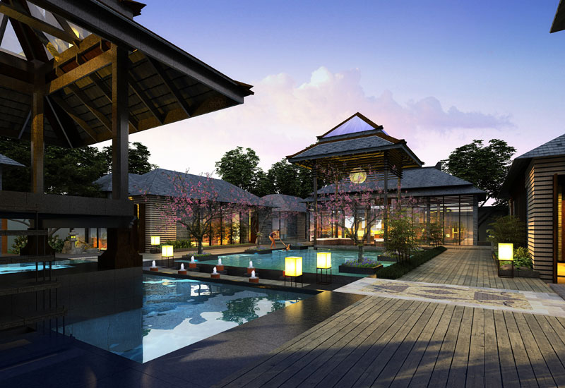 Rapid growth for Dusit joint venture in China