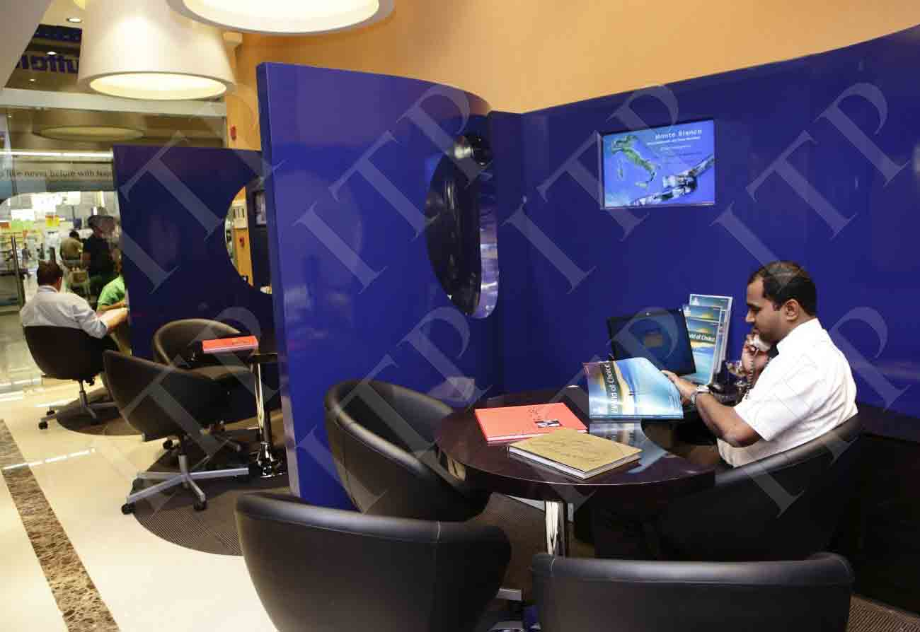 MOE Al-Futtaim Travel makeover