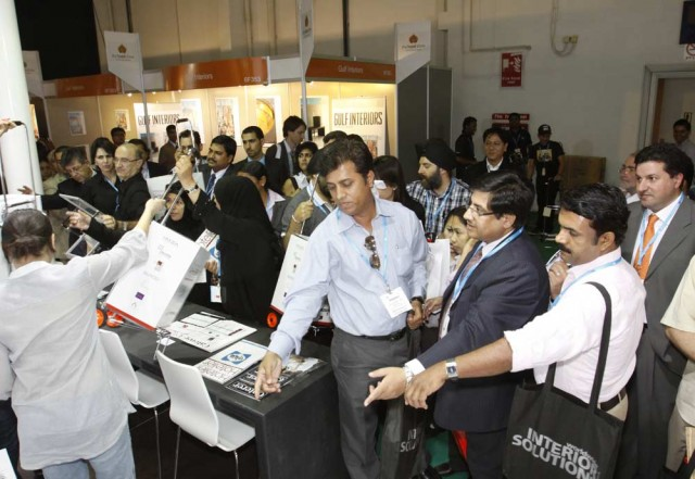 Exhibitors lined up for Host 2013 from Oct 18-22