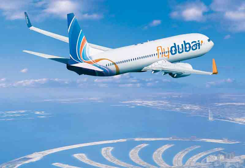 flydubai debuts with Beirut and Amman routes
