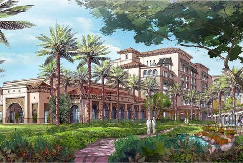 Architects hired for Four Seasons Dubai project