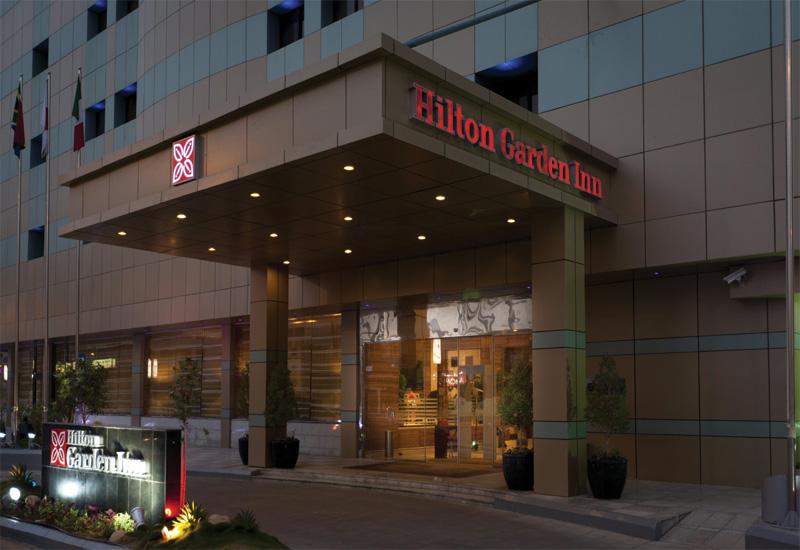 Hilton Garden Inn to make Zambia debut