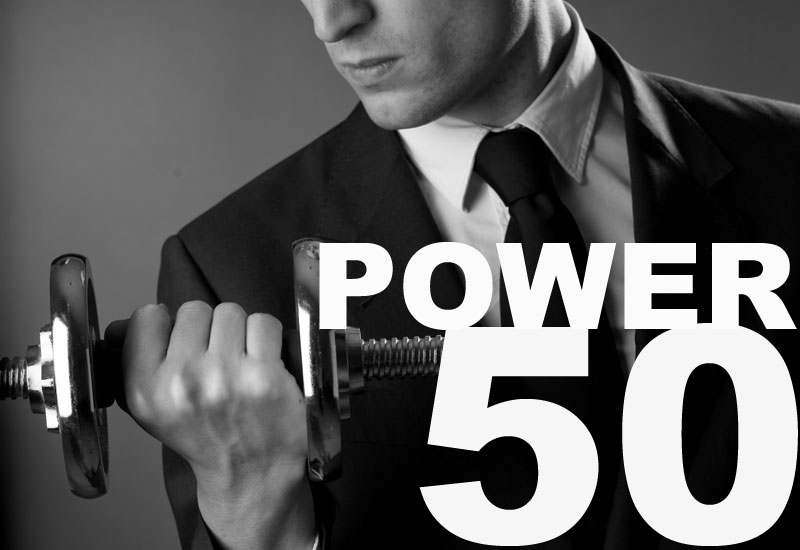 Hotelier Power 50 coming in July