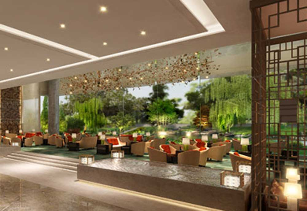 IHG signs eight hotels under new Hualuxe brand