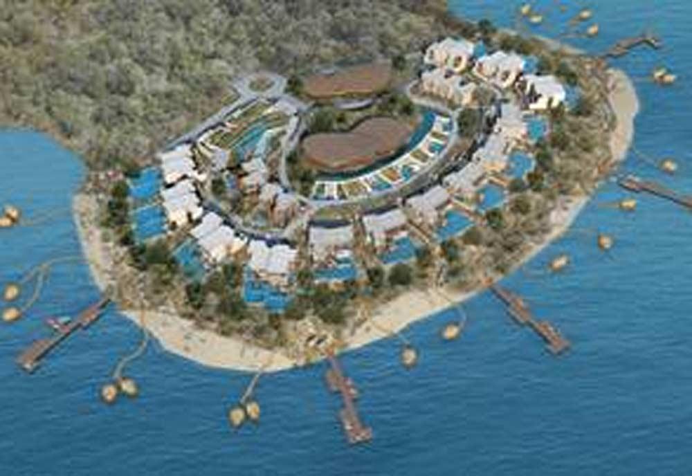 Miami's Nikki Beach to open resort in Turkey