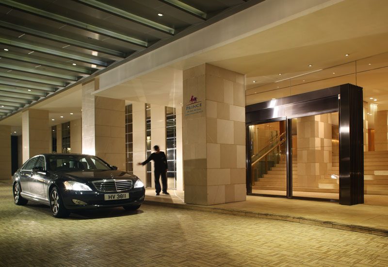 Marco Polo Hotels launches 'urban chic' brand